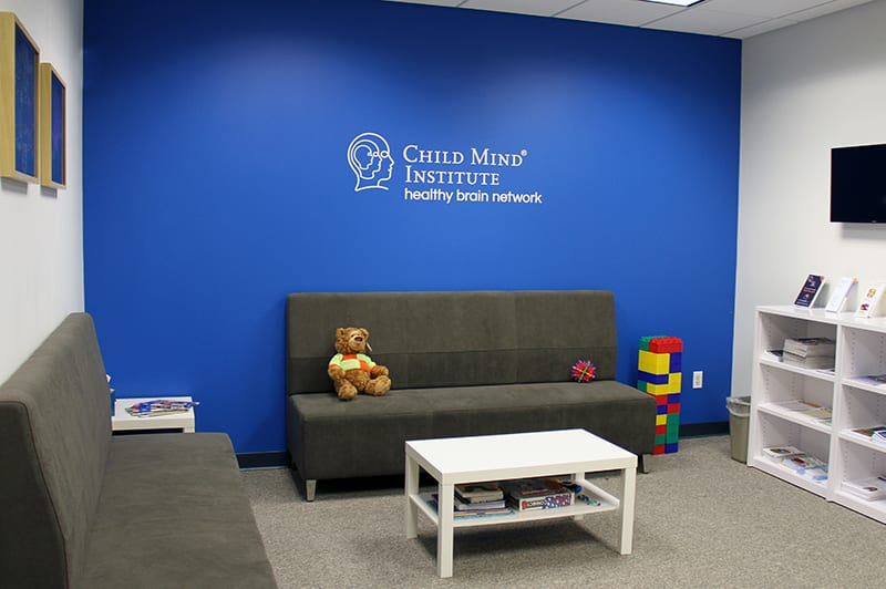 Healthy Brain Network Research at the Child Mind Institute